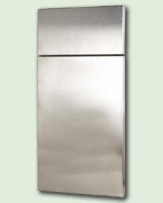 Stainless Steel I